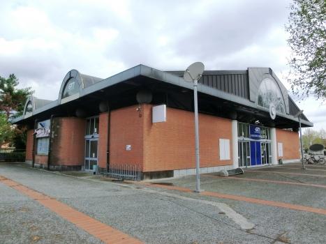 Bahnhof Caselle