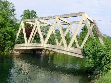 Pont de l'Unité Italienne