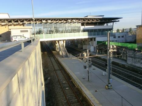 Bahnhof Castellanza
