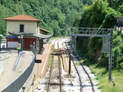 Cedegolo Station