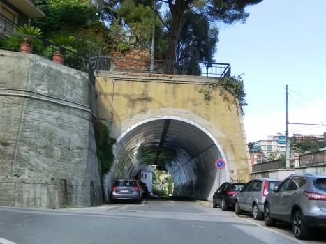 Tunnel Gioia