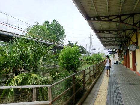 Gare de Cesenatico