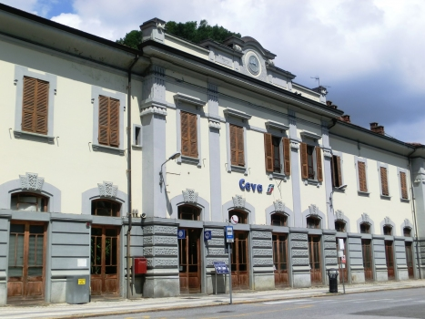 Ceva Station