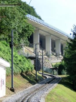 Hangbrücke Cantine