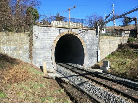Tunnel Balerna