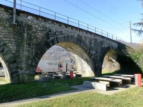 Muzzano Bridge