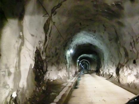 Garzott Tunnel