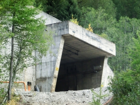 Furka-Basistunnel