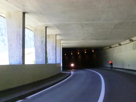 Mühlebach Tunnel