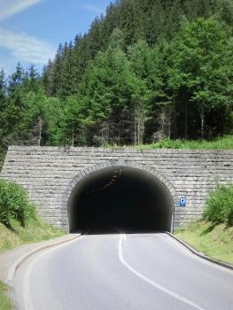 Tunnel de Standeltal