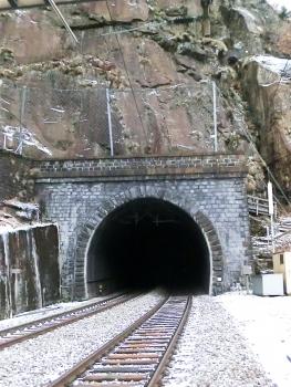 Tunnel Prato