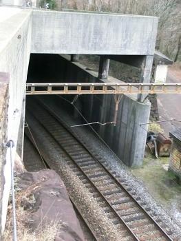 Tunnel Toumiquet