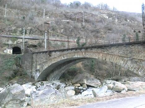 Tunnel Travi