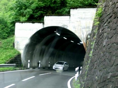 Tunnel Verzasca 1