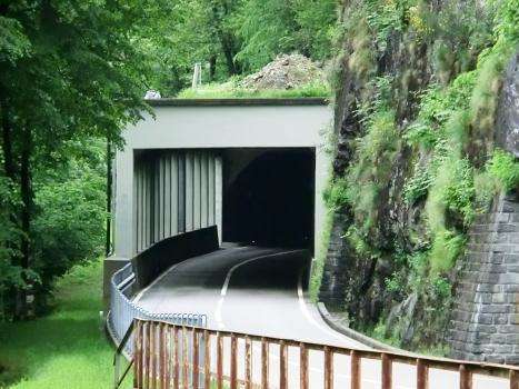 Tunnel Verzasca 4