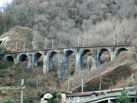 Pianotondo Bridge