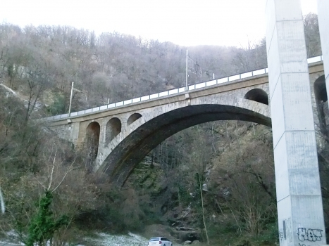 Robasacco Bridge