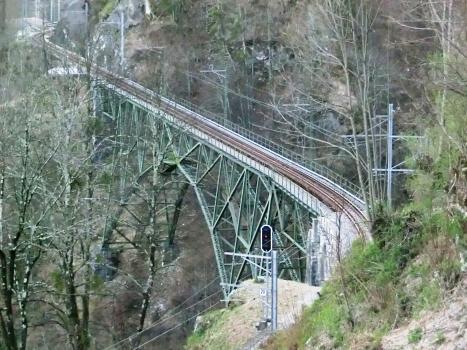 Ruinacci-Viadukt