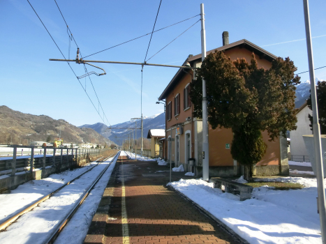 Chiuro Station