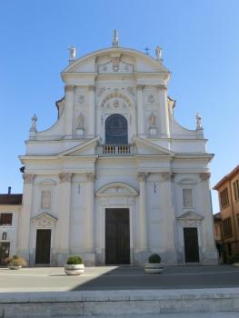 Santi Pietro e Paolo Church