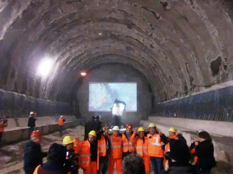 Tunnel Morazzone