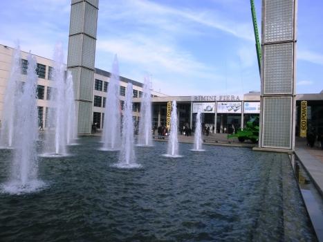 Centre d'Expositions de Rimini