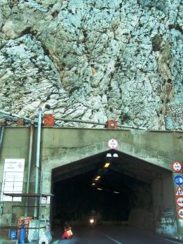 Dudley Ward Tunnel
