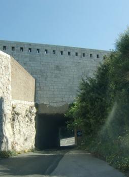 Devil's Bellows Tunnel