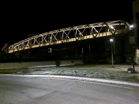 Varsavia-Sulmona Footbridge