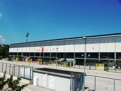 Gaetano Bonolis stadium