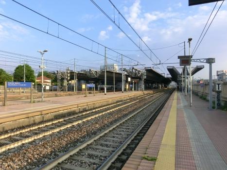 Milano Rogoredo Station