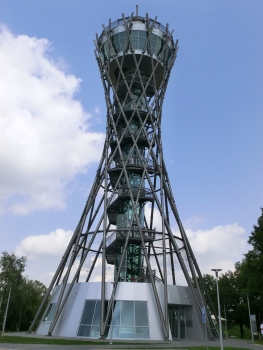 Lendava Vinarium Tower