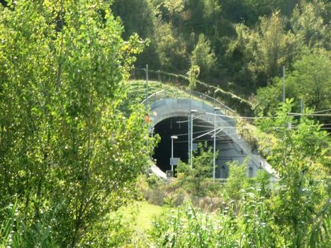Pianoro-Tunnel