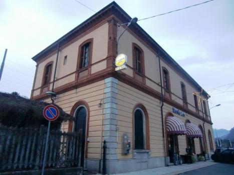 Bahnhof Dervio