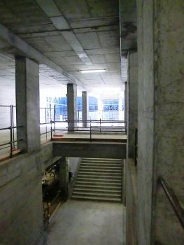 Susa Metro Station