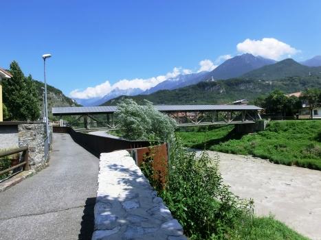Marinai d'Italia-Brücke