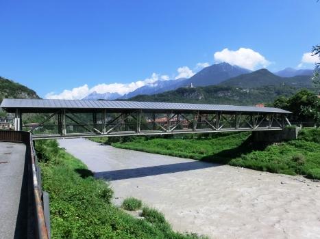 Marinai d'Italia Footbridge