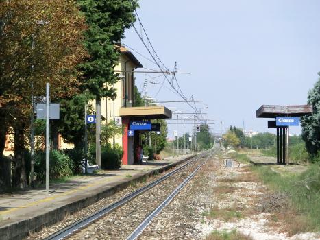 Bahnhof Classe