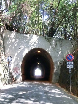 Tunnel Larestra 1