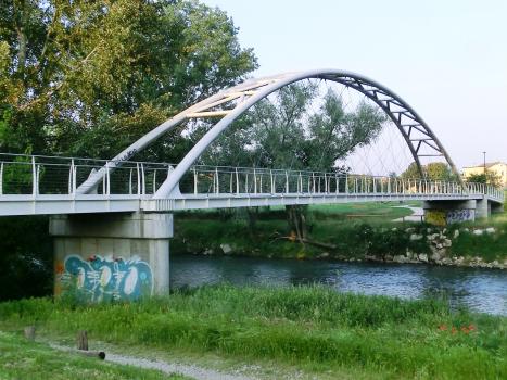 Ponte Ciclopedonabile Giorgio Bettinelli