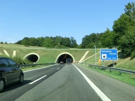 Heilsbergtunnel