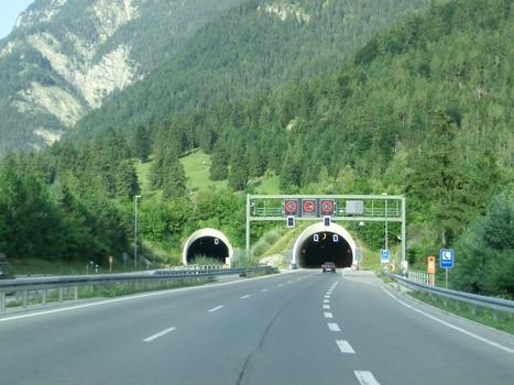 Tunnel Farchant