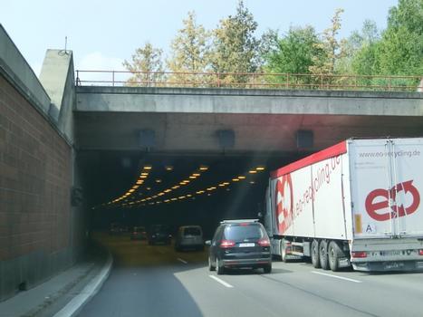 Tunnel d'Allach