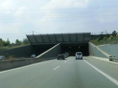 Tunnel d'Aubing