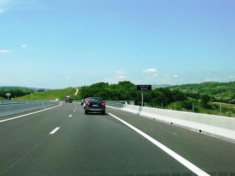 Viaduc du Buvet