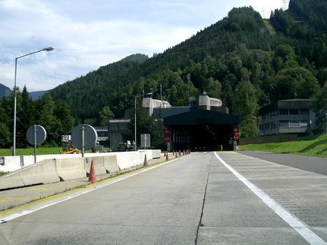 Gleinalm-Tunnel