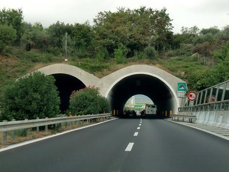 Tunnel Bastia 2