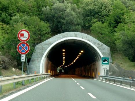 Tunnel Boissano
