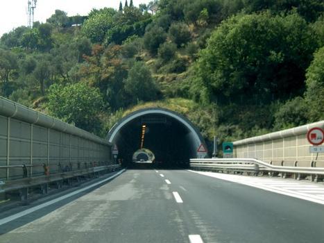 Tunnel Boschi