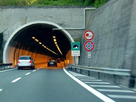 Tunnel Bracciale